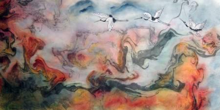 吳秀芳-飛越火焰山-8