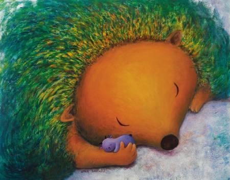劉詩萍-晚安