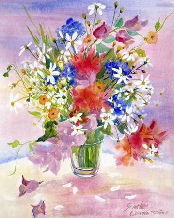 葛拉娜-野花 Wild Flowers