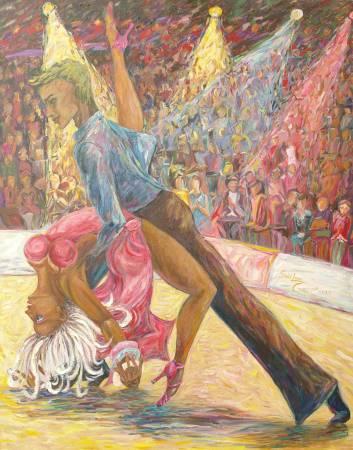 葛拉娜-Dance with Me
