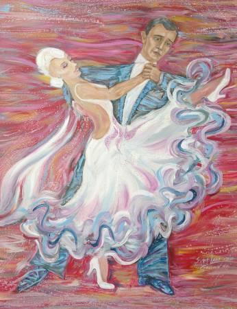 葛拉娜-In Rhythm of Waltz