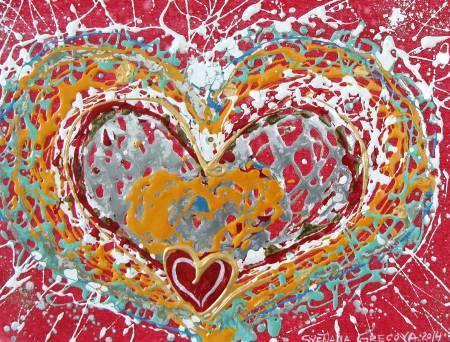 葛拉娜-Golden LOVE