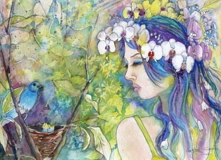 葛拉娜-Purity of spring