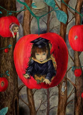 鄧子健 -Fruit 果實
