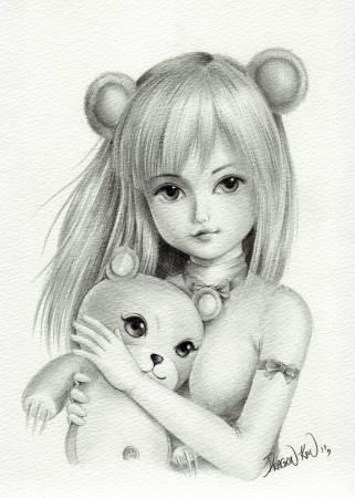 鄧子健 -Toys玩具