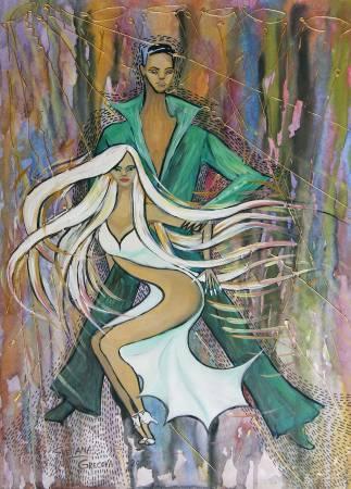 葛拉娜-Dancing Queen2