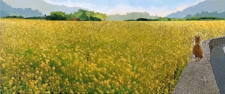 林宗範 -金色淨土