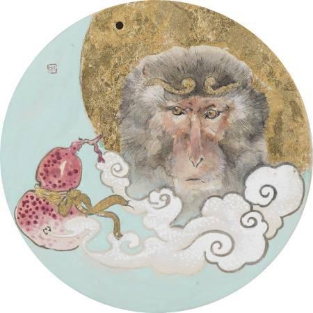 方志偉 -悟空‧紫金紅葫蘆