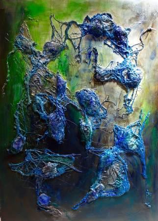 蘇汶容  -細胞分裂-03