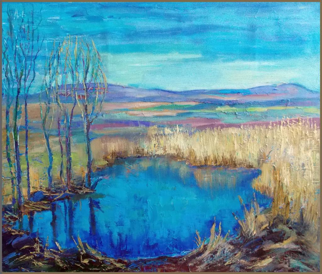 Natalia Nysh - Bene aeternitatis