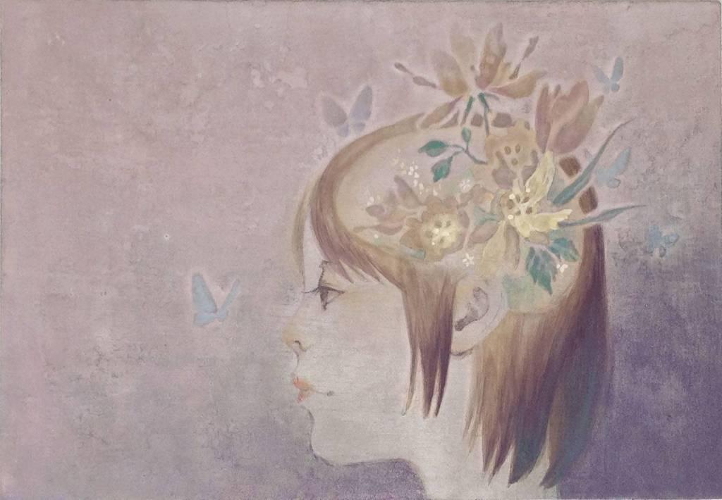 江文瑛 - 腦袋開花