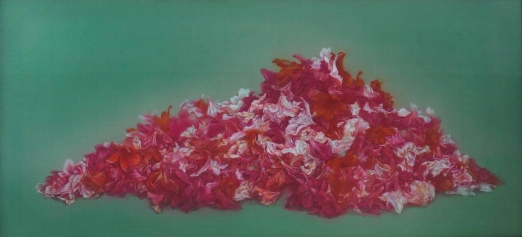 黃美雲 - 花季