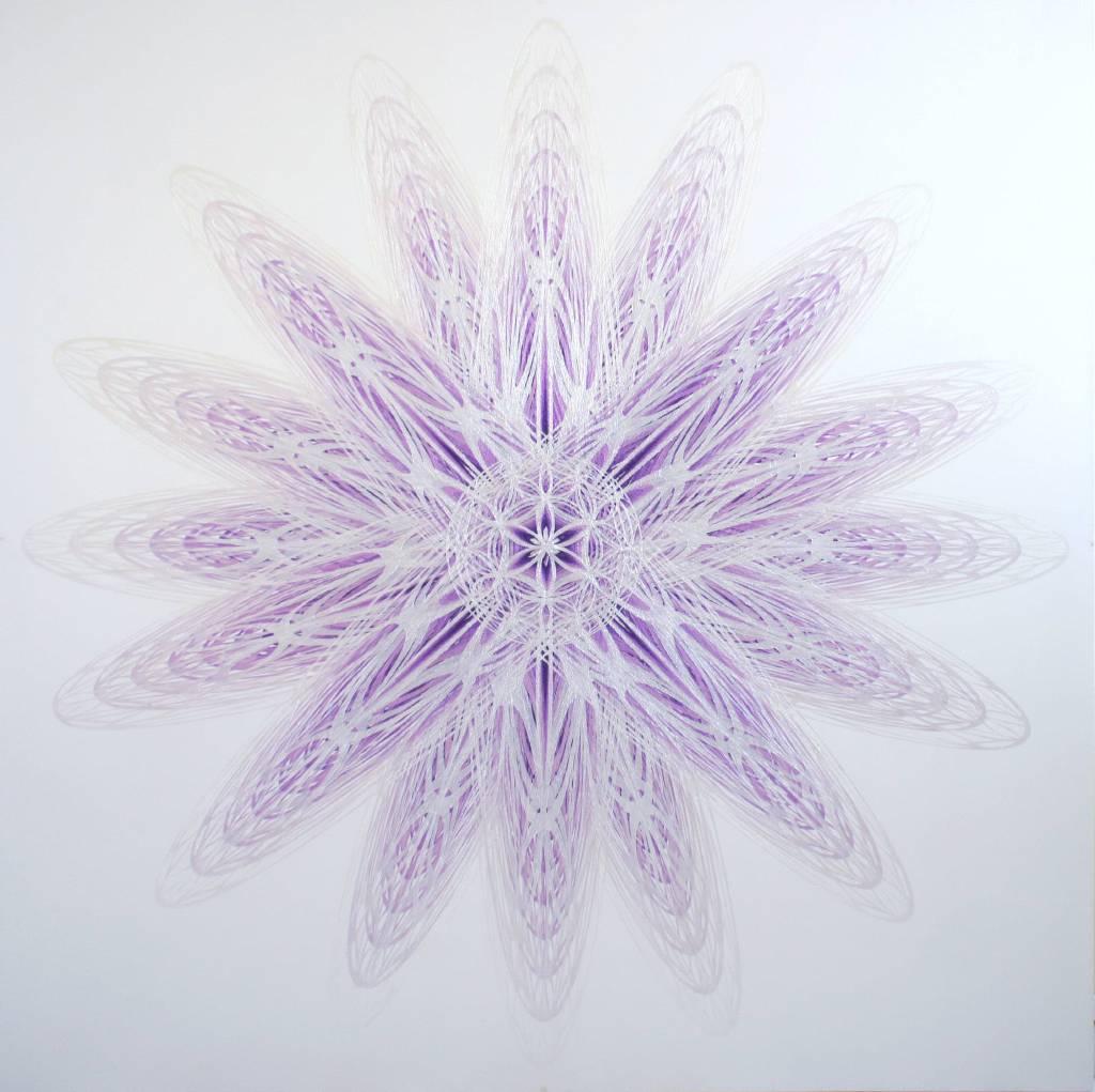 李思慧-紫色ⅡVioletⅡ