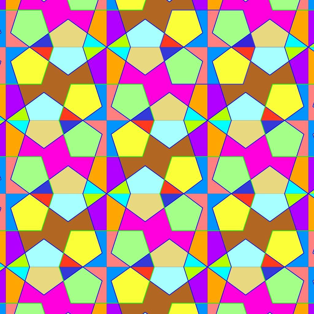 林家齊 - 進擊的色彩