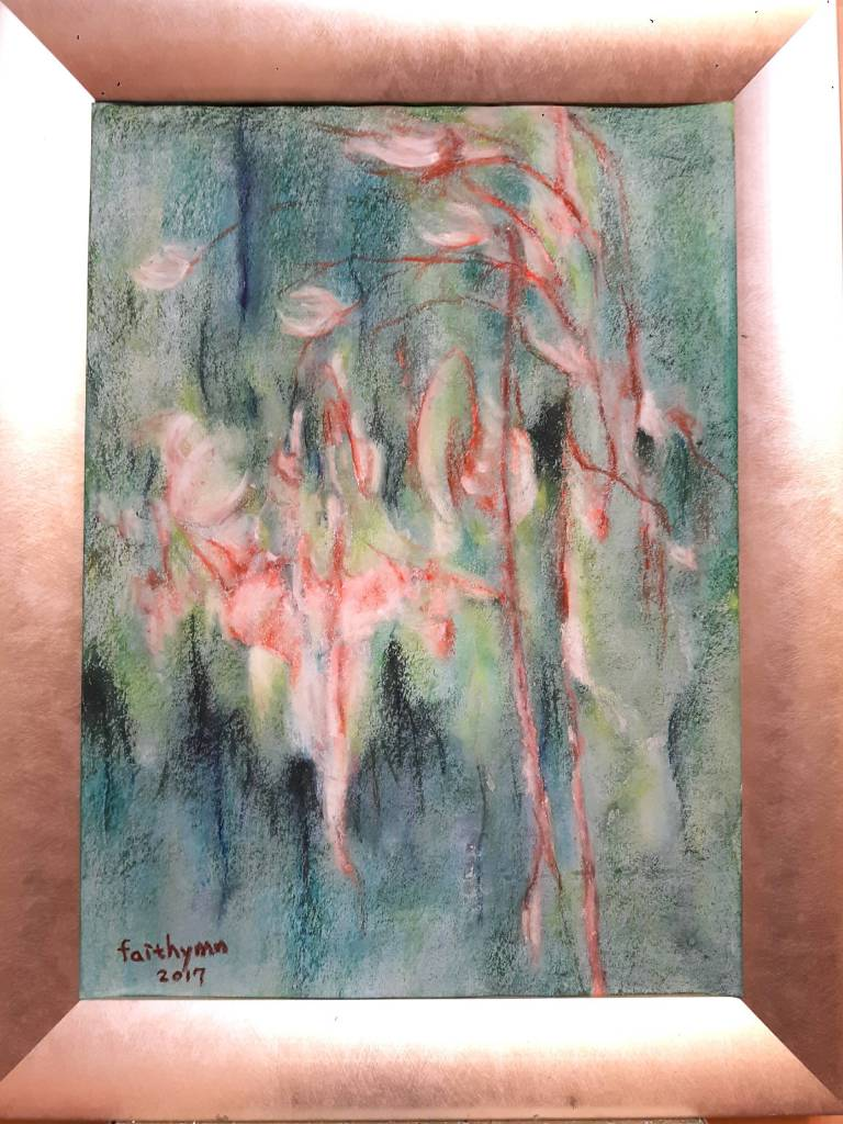 孟憲平 - 花綻 Flowering (SF17.10028.101)