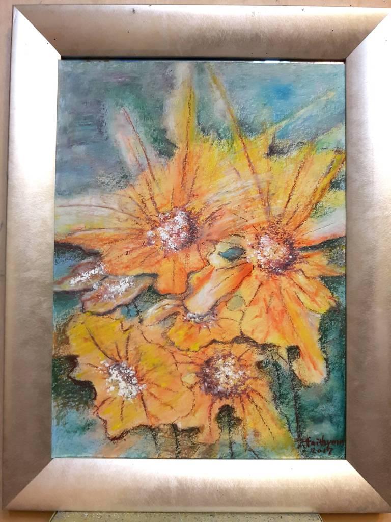 孟憲平 - 花綻 Flowering (SF17.10029.101)