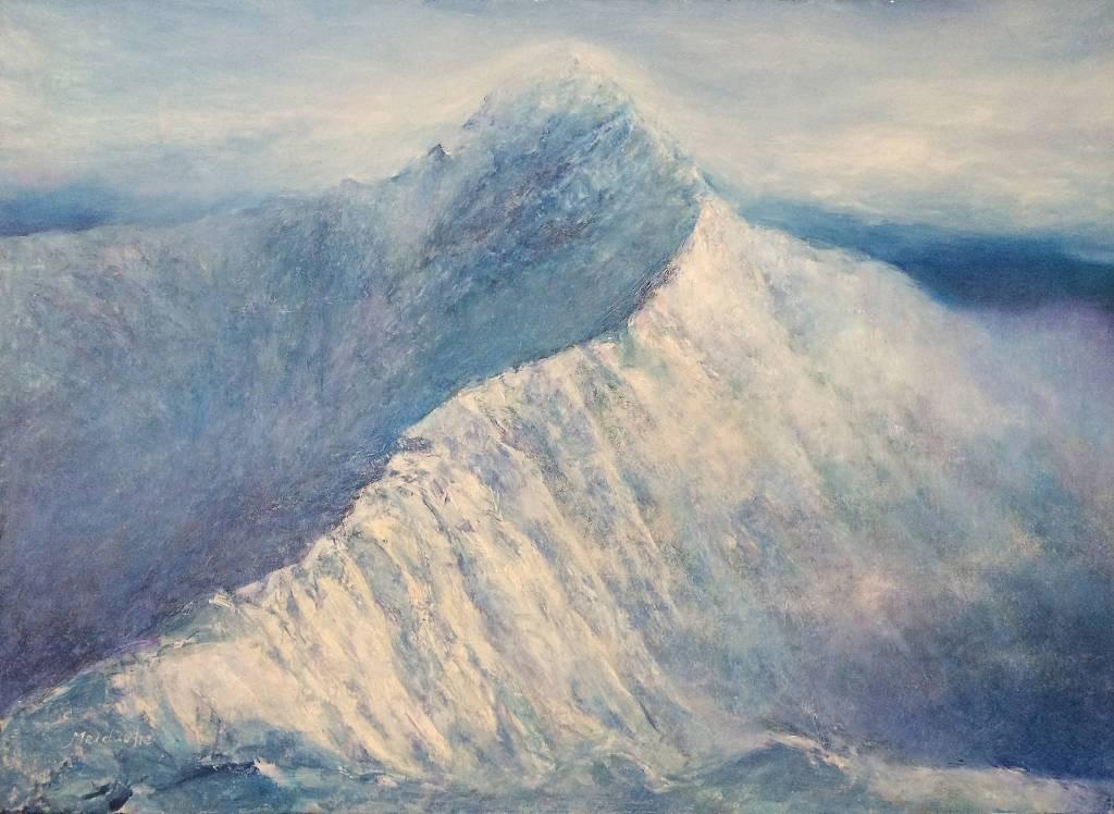 麥朵赫 - White Peak