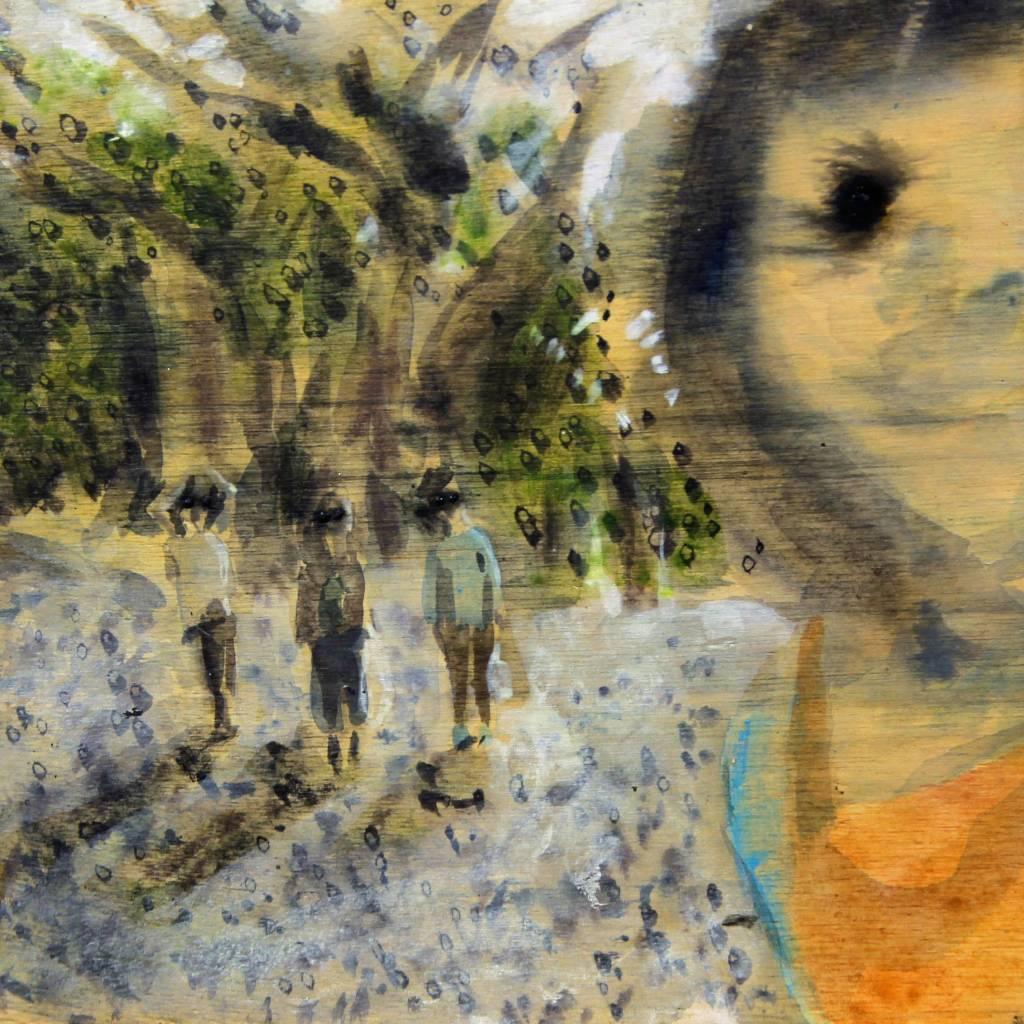 黃伯任 - 黑色鏡子-6