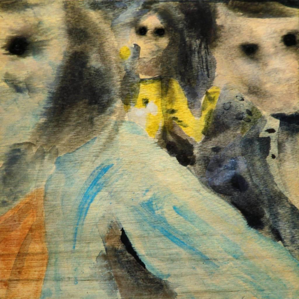 黃伯任 - 黑色鏡子-7