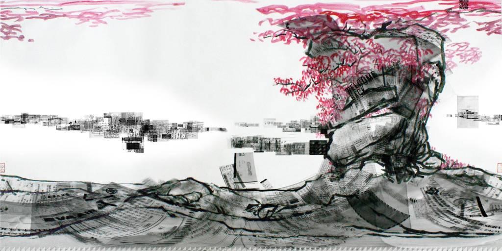 洪小澎 - 瀟湘臥遊360