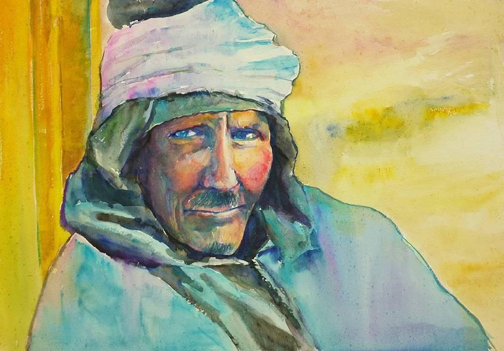 麥朵赫 - Homeless Man