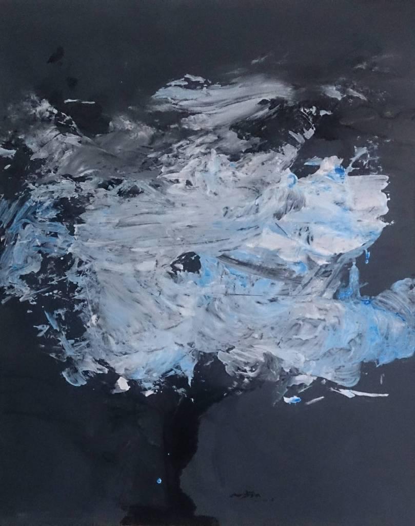 林育弘-大地之歌-朵雲