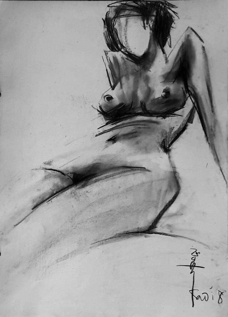 高正幸 - 裸18072