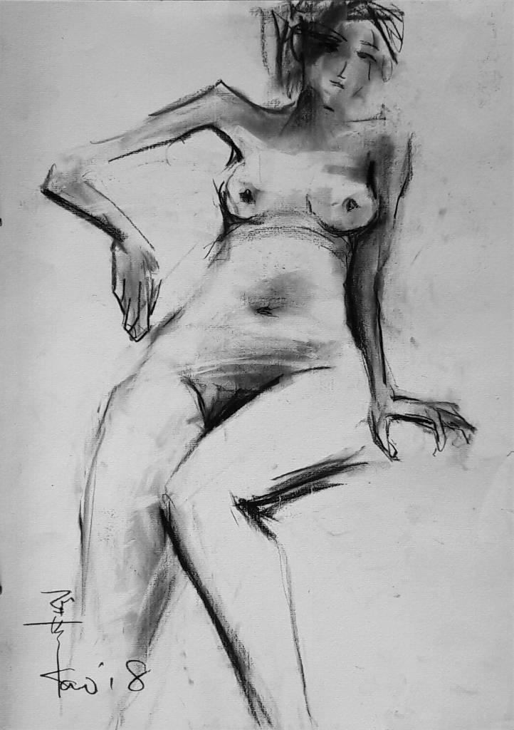 高正幸 - 裸18075