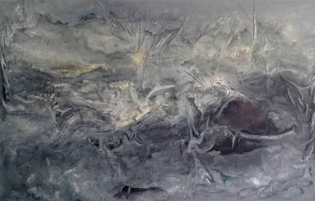 林育弘 - 大地之歌-8