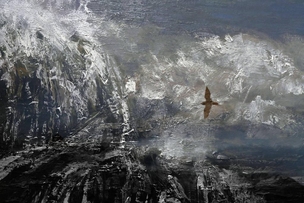 行云 - 瞬間引力