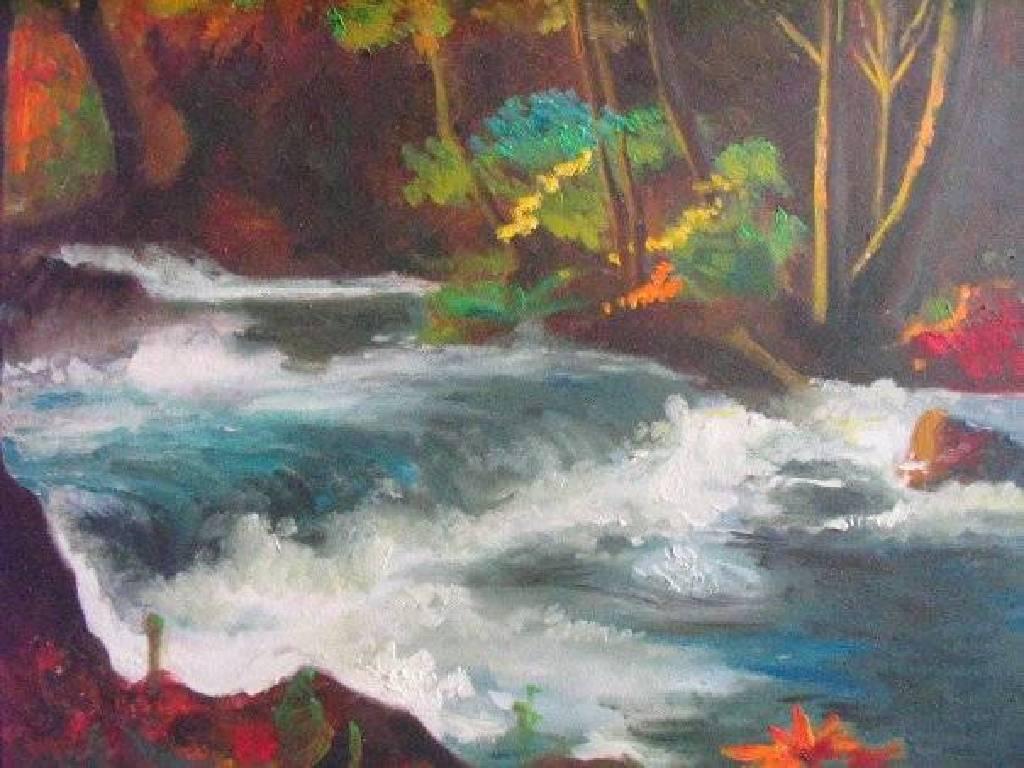 林裕盛 - 沁涼如水