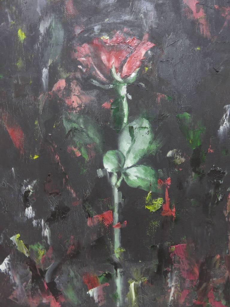 Mia - 玫瑰