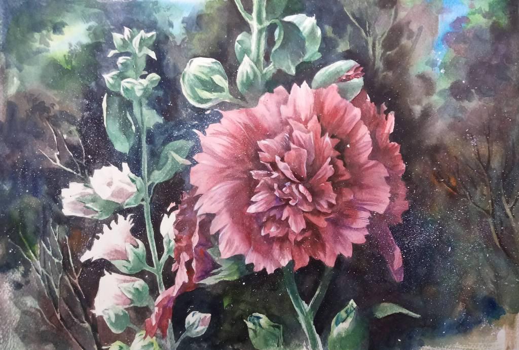 Yongxuan-花卉