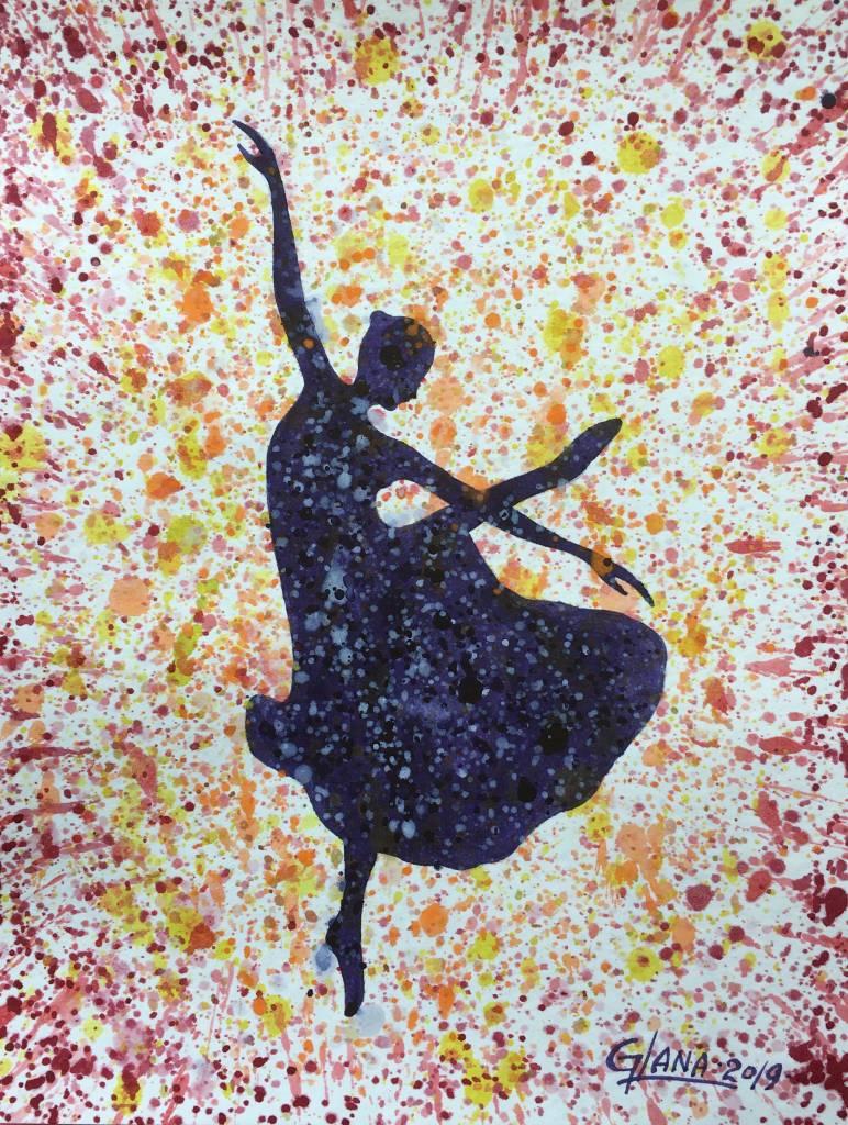 葛拉娜-Ballerina 1