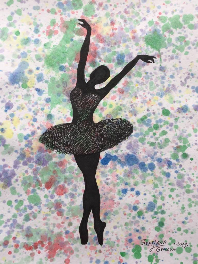 葛拉娜 - Ballerina 2