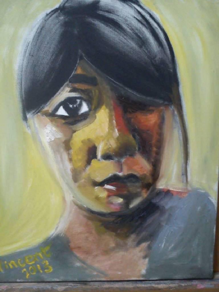 林裕盛-檳榔攤的女兒