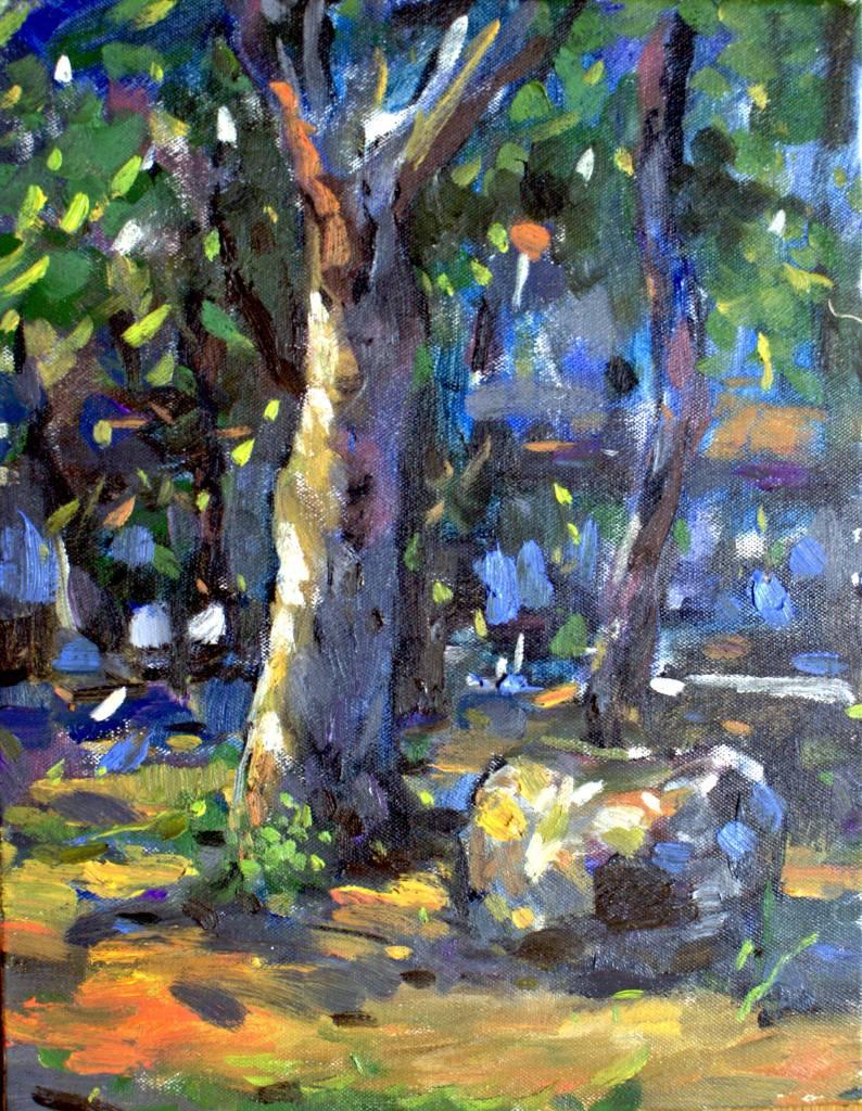 胡志誠-一棵樹