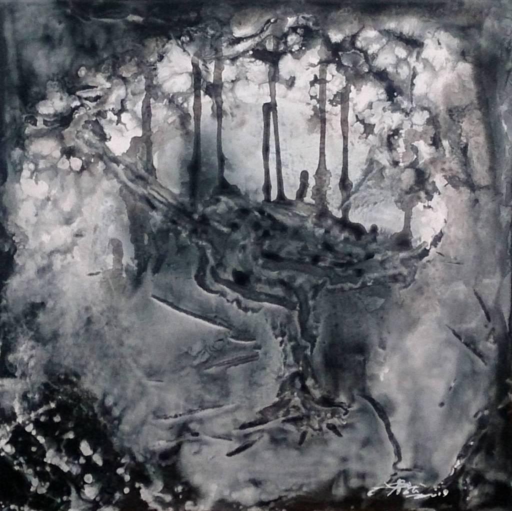 林育弘-生命樹-2