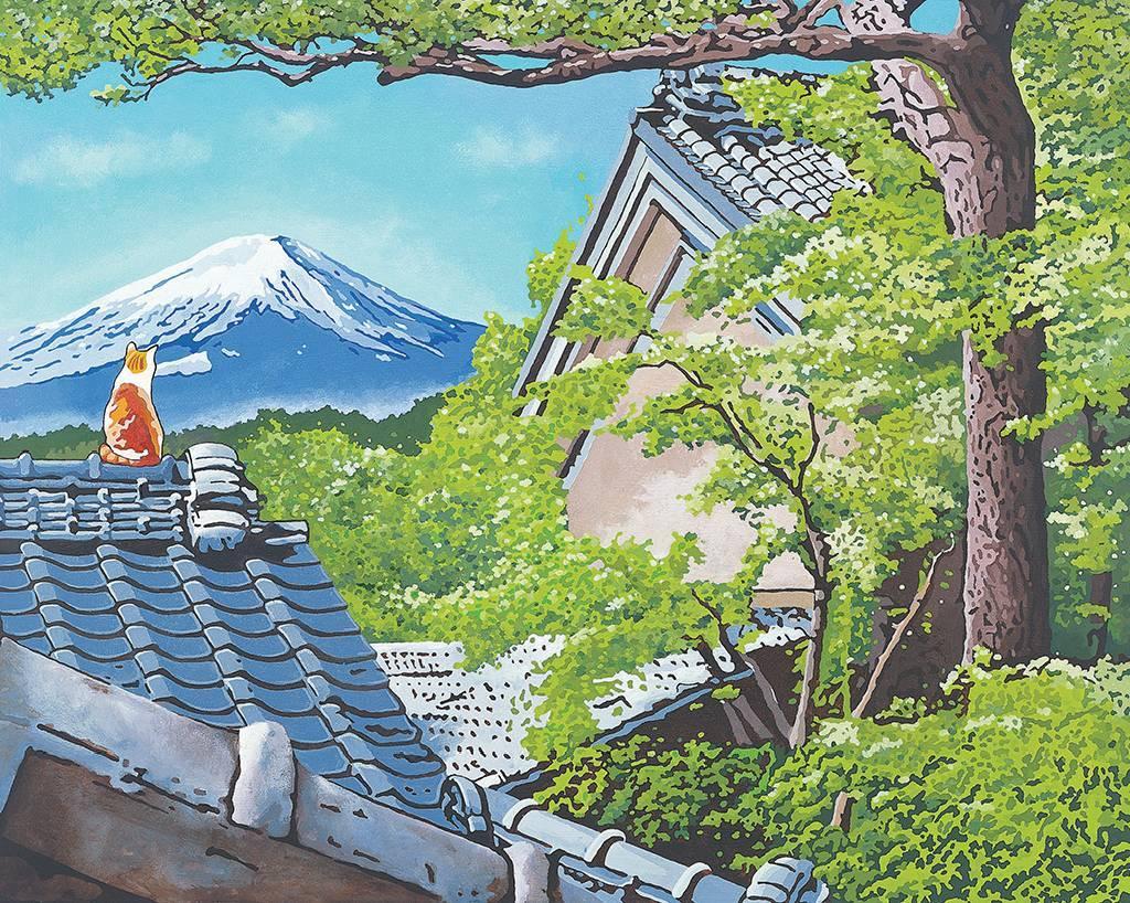 林宗範 -屋頂上的哲學家