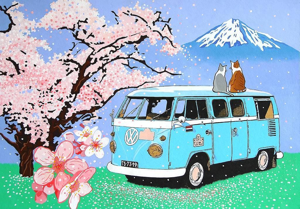 林宗範 -跟著幸福去旅行