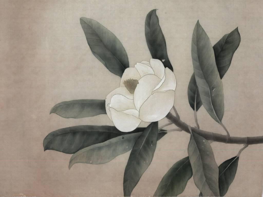 鍾麗香 - 洋玉蘭