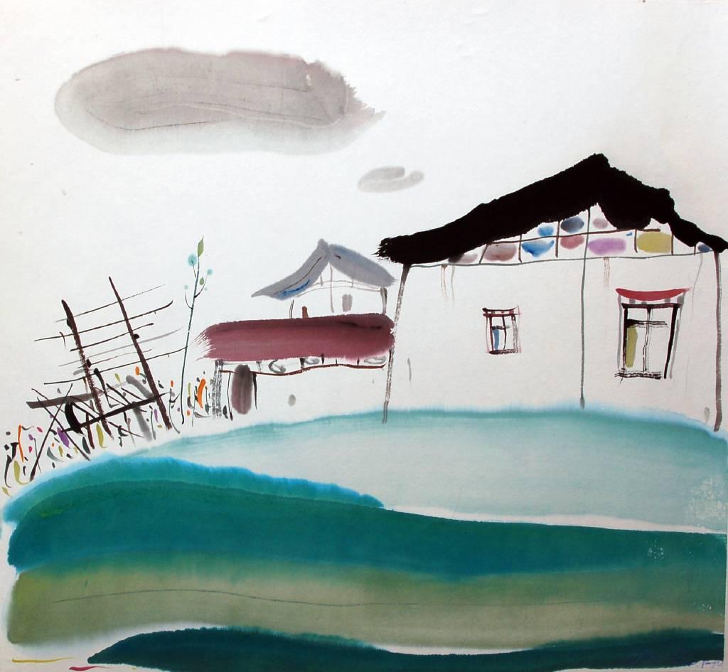 李琨波-香格里拉