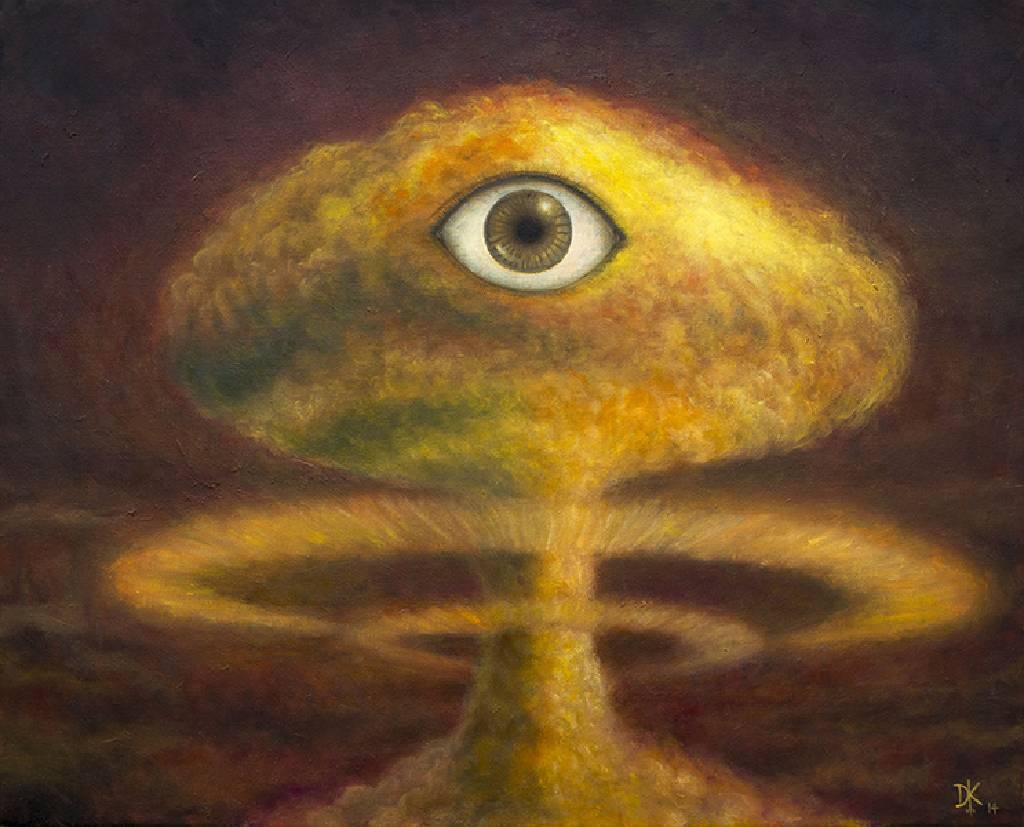 鄧子健 -Eye of Nuclear 核之眼