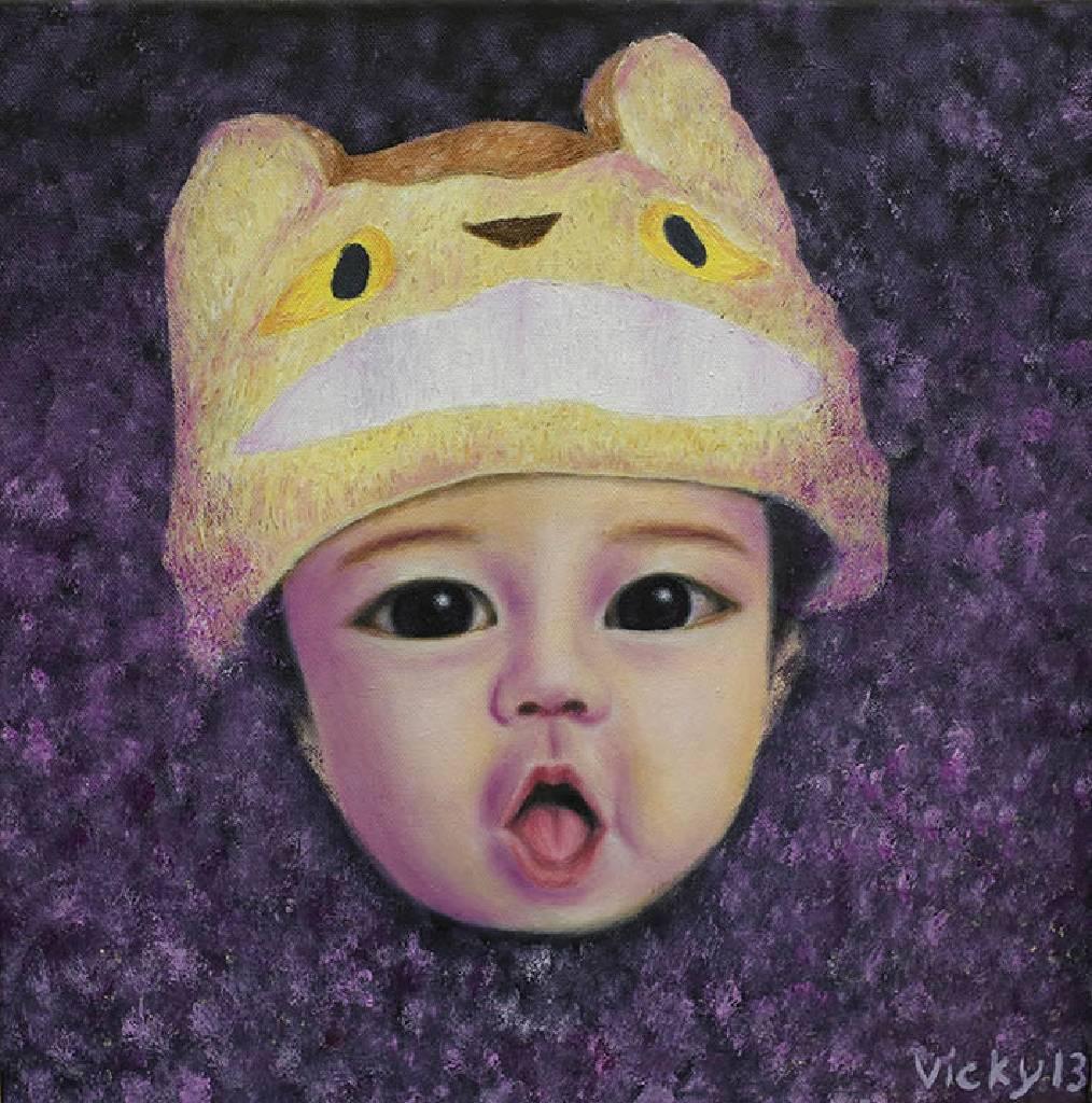 吳瑋琪-Baby Toby