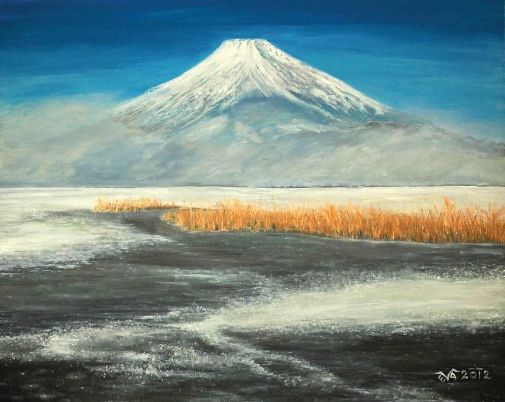 陳綺華-冰湖