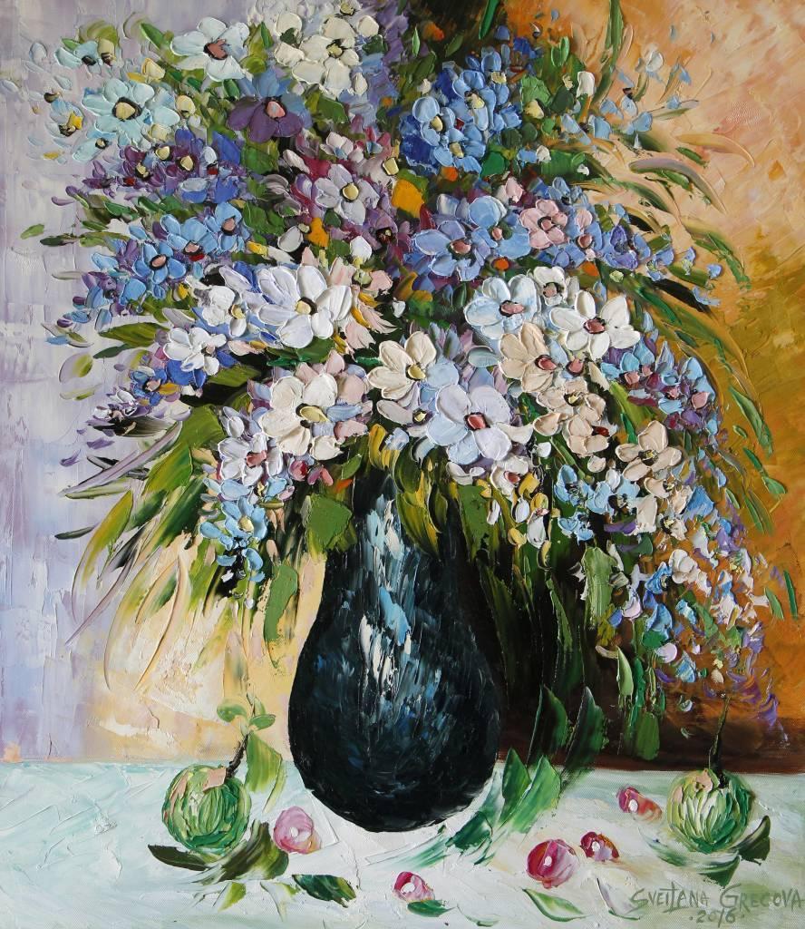 葛拉娜 - Lovely bouquet