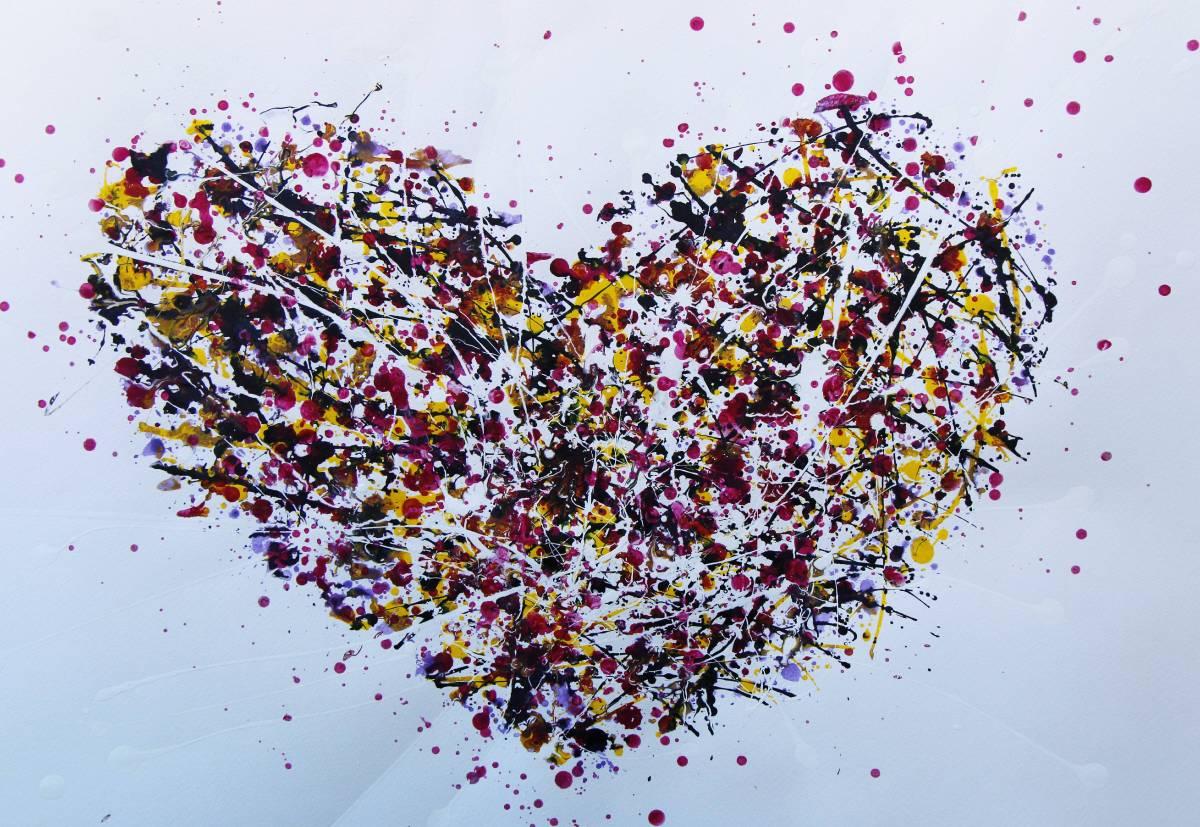 葛拉娜-Colorful Heart