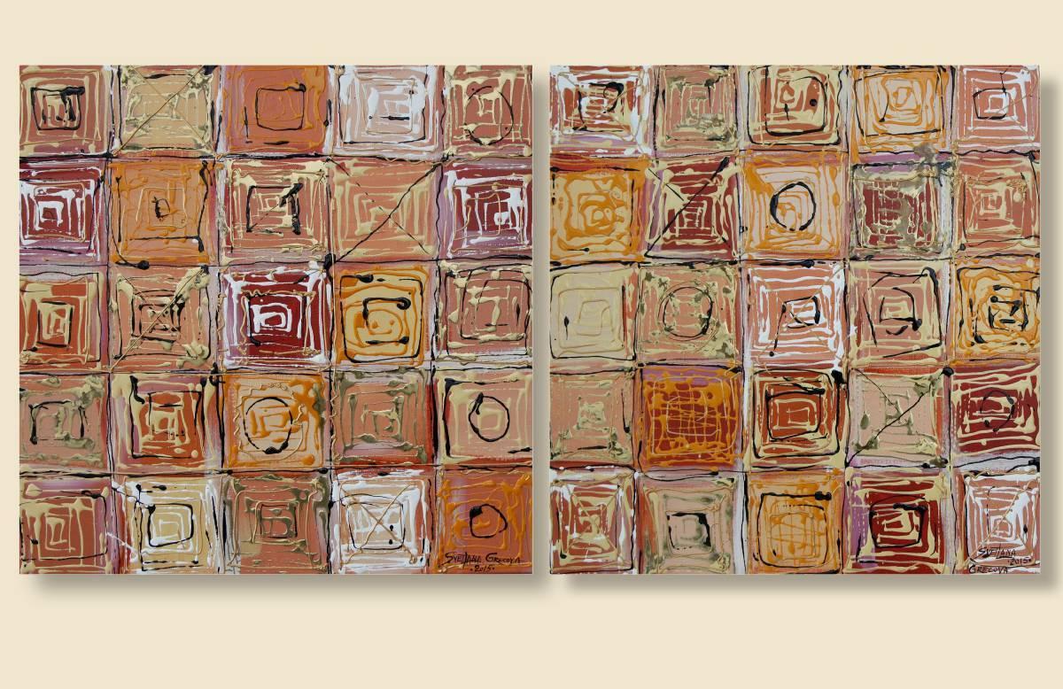 葛拉娜-tic-tac-toe abstraction 2 pieces