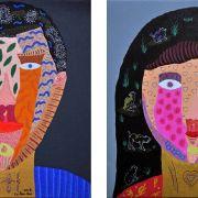 TODAAY藝術新銳〈候選人系列〉藝術家:盧俊翰 Jyun-Han Lu